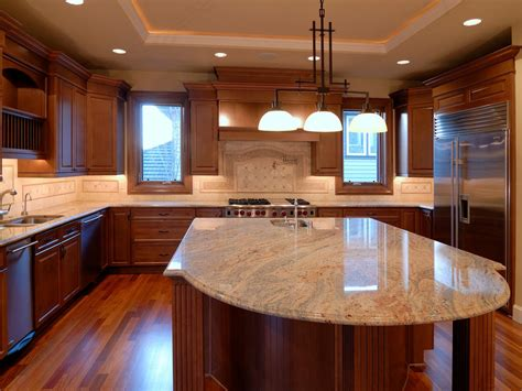 contemporary kitchen islands modern kitchen islands hgtv