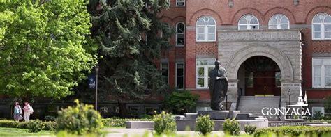 graduate programs gonzaga university