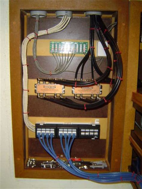 17 best images about home structured wiring on