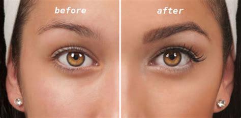 diy eyebrow tinted gel easy life hacks