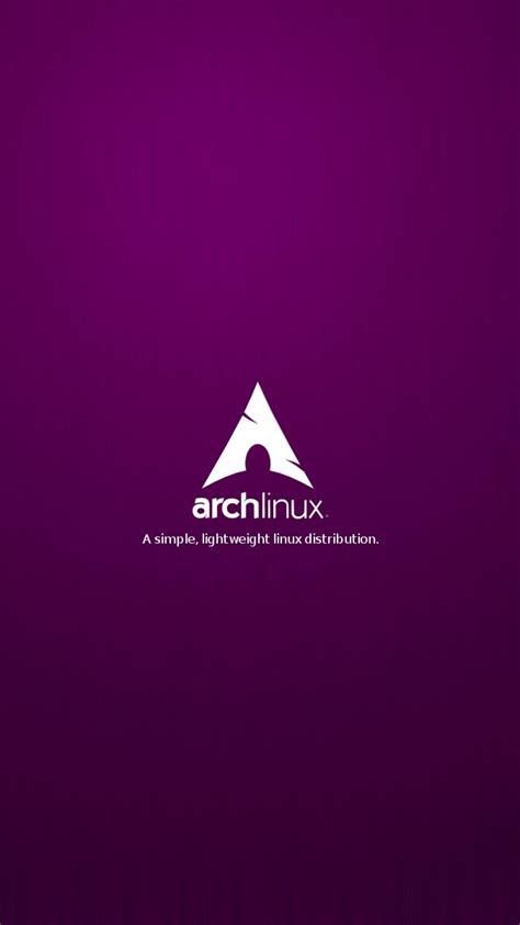 Here you can find the best arch linux wallpapers uploaded by our community. Linux arch purple background gnu/linux wallpaper | (70278)