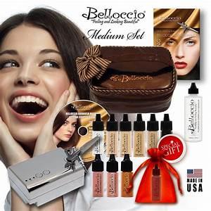 Top Airbrush Makeup