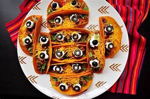 33 Halloween Party Food Ideas And Snack Recipes - Genius