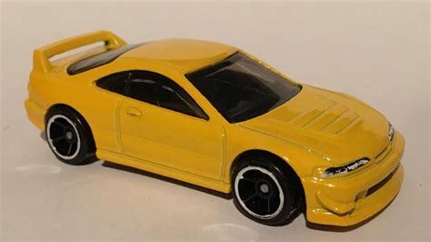 Hot Wheels 2001 Acura Integra Gsr