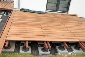 Wpc Terrasse Unterkonstruktion : wir bauen ein haus ein jahr weiter terrassenbau ~ Whattoseeinmadrid.com Haus und Dekorationen