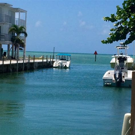 Half Day Boat Rental Marathon Fl by Enjoy The Updated 3 2home On A Canal I Vrbo