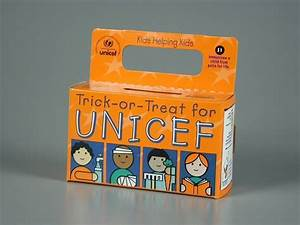 102.1107: Trick-or-Treat for UNICEF | box | Holidays and ...