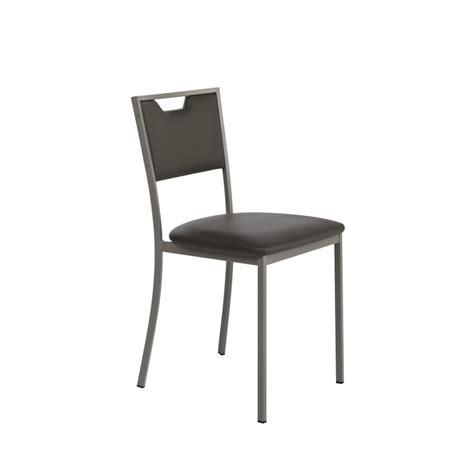 chaises cuisines chaise de cuisine costa chaise cuir chaise cuisine