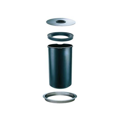 poubelle de plan de travail poubelle 13 litres pour plan de travail