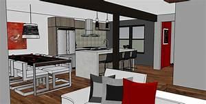 emejing design interieur 3d ideas trend ideas 2018 With architecte d interieur lorraine