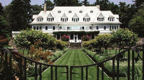 Häuser Kaufen In Montana Usa by Das Teuerste Haus Der Usa Luxusvilla Wartet Auf K 228 Ufer