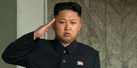 Who Is The Leader Of Korea by Korea Threatens To Nuke The Us And South Korea Doy