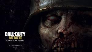 Call Of Duty WW2 Udo Kier Im Zombie Modus Dabei