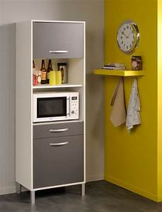 Kuchenschrank opika 3 60x185x43 cm weiss grau schrank for Küchenschrank grau