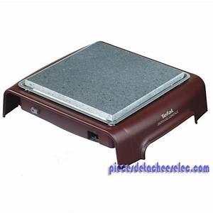Appareil Raclette Pierrade : pierre de cuisson pour appareil pierrade tefal 250x250 ~ Premium-room.com Idées de Décoration