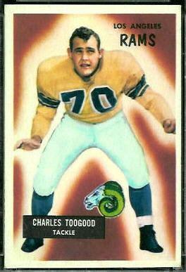 charlie toogood wikipedia