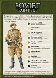 Colores Uniformes Ww2 Modelismo Wehrmacht Info