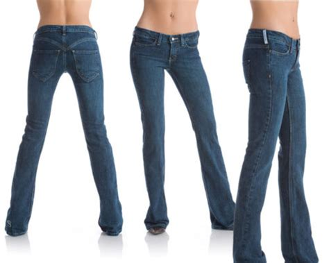 women jeans choose comfortable attractive