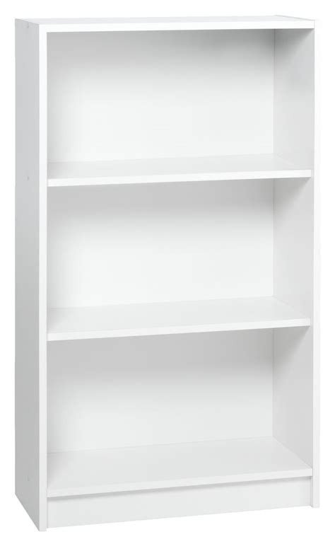 boekenkast horsens  schappen breed wit jysk
