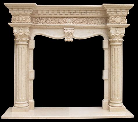 Antique Fireplace Mantels For Sale by Sale Marble Fireplace Mantels Limestone Surrounds