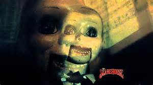 Halloween Attractions In Pa by Creepy Ventriloquist Dummy Is Creepy Youtube