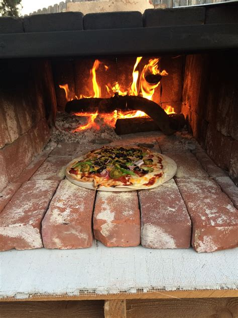 portable pizza oven  put    doubles