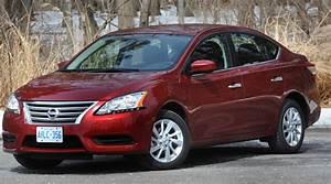 2015 Nissan Sentra Sv Review