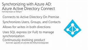 Hitchhiker U0026 39 S Guide To Azure Ad