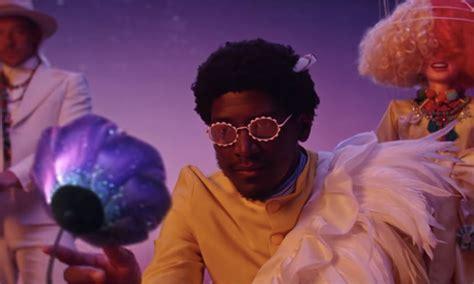 Sia, Diplo & Labrinth Drop Trippy Music Video