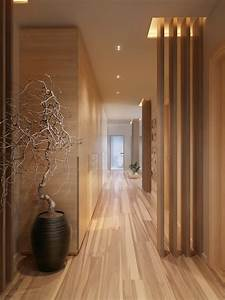 Hallway decor interior design ideas for Interior decor hallways