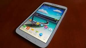 Application Tablette Samsung Galaxy Tab 3