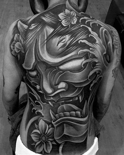 90 Big Tattoos For Men - Giant Ink Design Ideas | Back tattoo, Sleeve tattoos, Tattoo sleeve designs