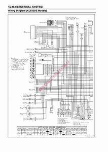 Diagram  2002 Kawasaki 650 Wiring Diagram Full Version Hd