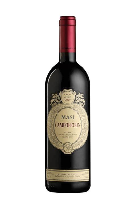 masi campofiorin regional blended red  expert wine