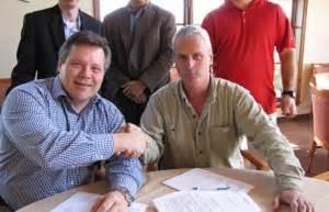 convention collective des employes de maison signature d une entente de convention collective 224 la corporation ski golf mont orford