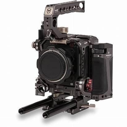 Cam E2 S6 F6 Tilta Gray Camera