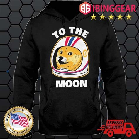 Doge To The Moon / Dogecoin Spikes 29 After Elon Musk ...