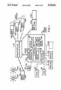Commercial Security Alarm Wiring Diagram
