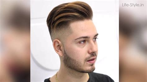 sexiest hairstyles  men  youtube