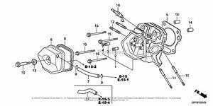 Honda Engines Gx340rt2 Vwe Engine  Tha  Vin  Gcbet