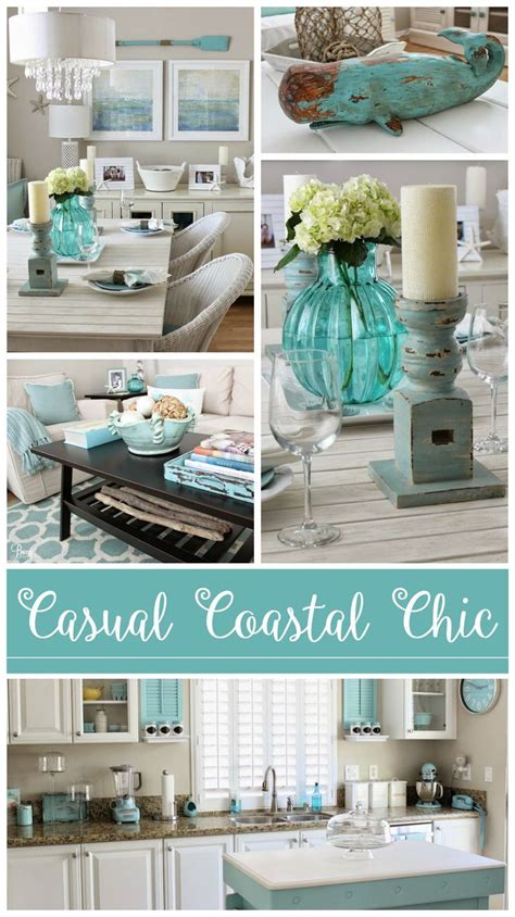 nautical home decor best 25 chic decor ideas on