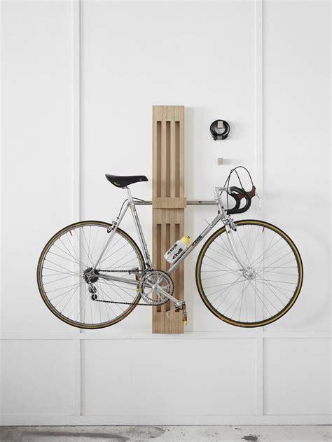 bike wall rack bike storage ideas 30 creative ways of storing bike