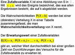 Bernoulli Kette N Berechnen : ausgew hlte aufgaben aus 9 10 ~ Themetempest.com Abrechnung