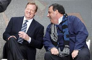 """Chris Christie """"Eagles Fans Are The Worst in America"""""""