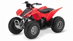 Specifications  U2013 Sportrax 90  U2013 Models  U2013 Atv  U2013 Honda