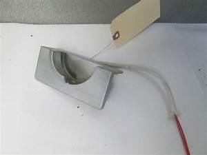 Alto Shaam 10 10 Esi Combitherm Steam Convection Oven Door