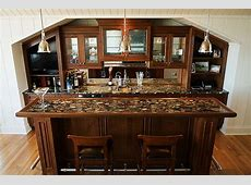 Wet Bars & Home Bar Gallery Cozy Kitchens