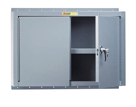Welded Steel Wall Storage Cabinet