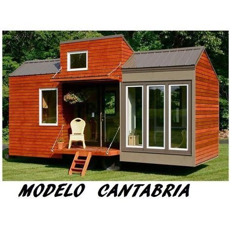 modelos de mini casas - Remolques Tarragona - Remolques ...
