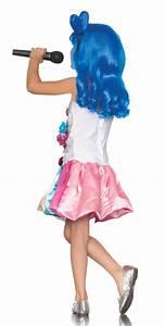 Katy PERRY Candy CUPCAKE California Girls Gurls Costume ...